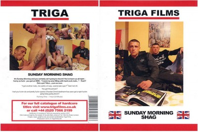 Triga Films – Sunday Morning Shag HD (2015)
