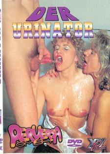 Perversa - Der Urinator cover