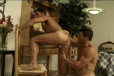 Peter Wilder And Mark Masson Engage In Kinky Sex