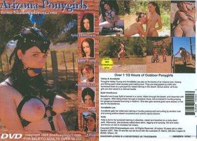 Arizona Ponygirls
