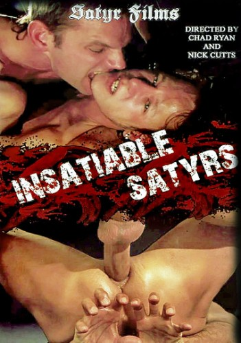Insatiable Satyrs cover