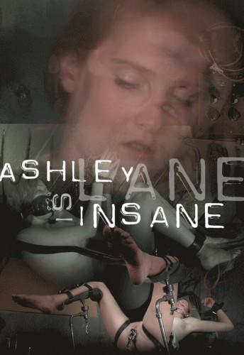 Ashley Lane Is Insane - Ashley Lane