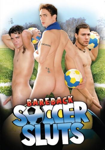 Bareback Soccer Sluts cover
