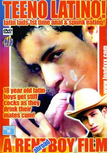 Teeno Latino (2007) cover