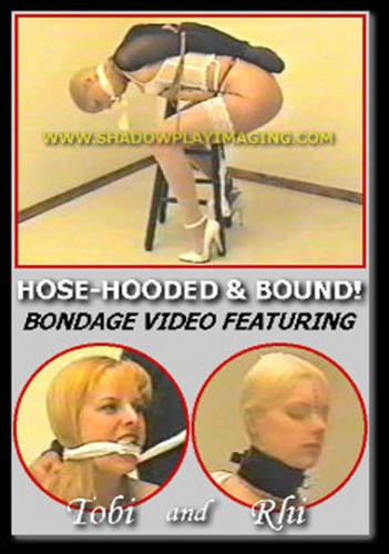 Hose-Hooded & Bound cover