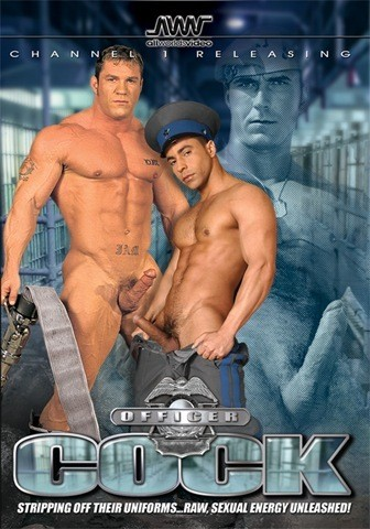 Officer Cock cover