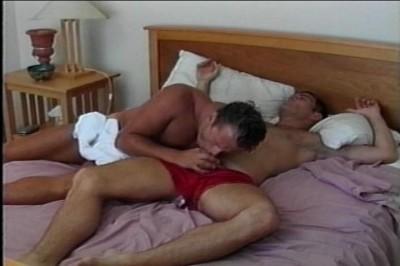 [Pacific Sun Entertainment] My dick is bigger Scene #3 cover
