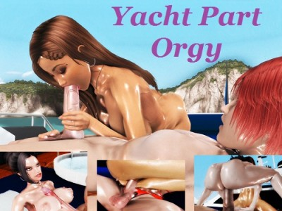 Orgy cover