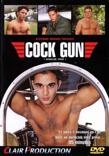 Cock Gun cover