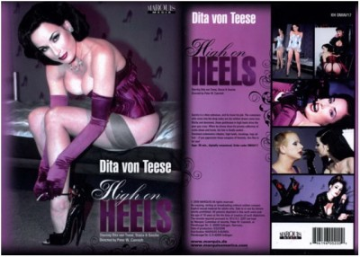 High on Heels (2007) DVDRip cover