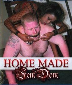 Home Made Fem Dom cover