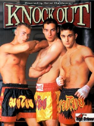 Knock Out cover