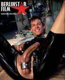 BerlinStar Film - RubClub Vol.3 cover