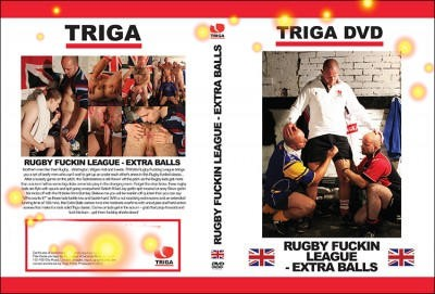 Rugby Fucking-League Extra-Balls