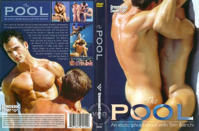 The Pool: Shooting With Tom Bianchi