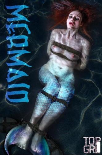 Mermaid cover