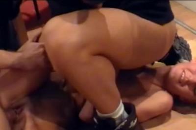 [Activ Studio] Extreme fuck vol3 Scene #3
