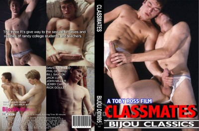 Classmates (1986) cover