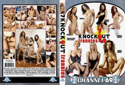 7 Knockout Trannies cover