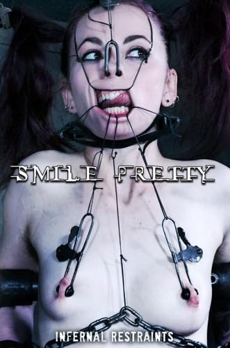 Ivy Addams - Smile Pretty (2017)