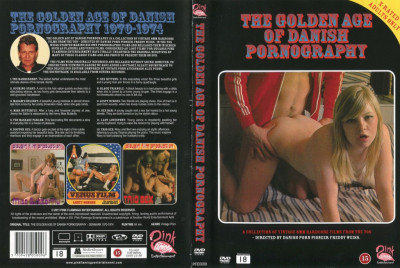 The Golden Age Of Danish Pornography