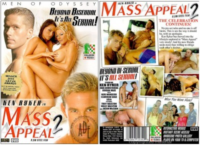Mass Appeal 2 (2003) DVDRip cover