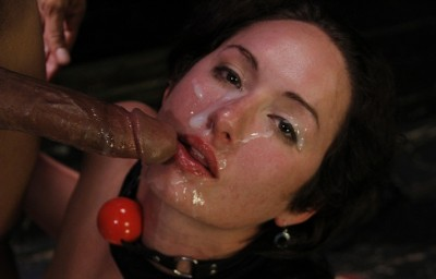 Evelyn Earns a Ride with Domination & Rough Outdoor Sex - Full HD 1080p
