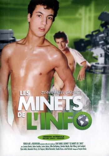 Les Minets De L'Info - Beautiful Men