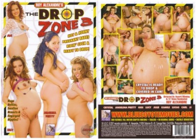 The Drop Zone 3 (2009) DVDRip cover