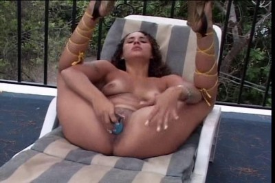 Loving this sex toy