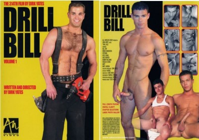 All Worlds Video - Drill Bill Vol.1