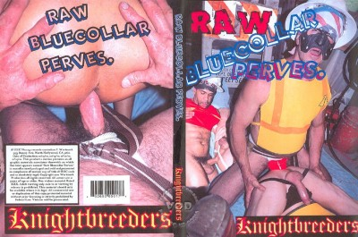 Raw Bluecollar Perves cover