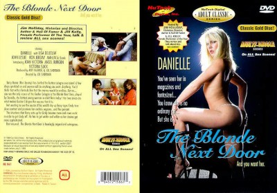 The Blonde Next Door (1982) - Danielle, Lisa De Leeuw, Victoria Slick