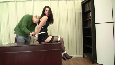 Office Perils - Collection 3