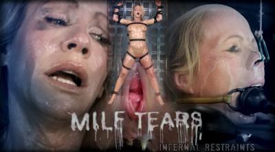 IR Milf Tears - Simone Sonay - May 16, 2014