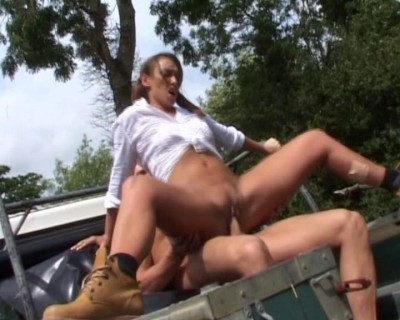[Am Production] CUNTRY HUMPERS Scene #1 cover