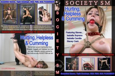 Hurting, Helpless & Cumming