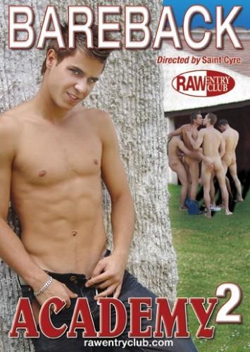 Bareback Academy vol.2