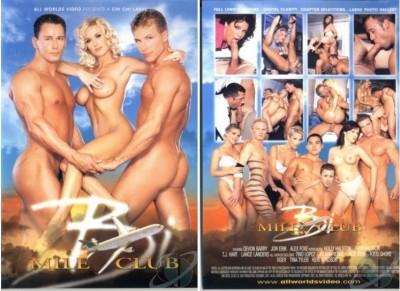 Mile Bi Club (2001) DVDRip cover