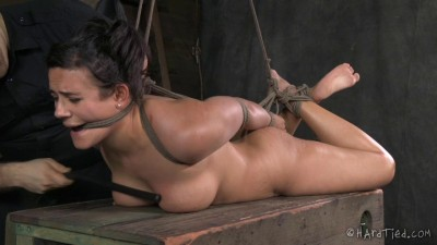 Penny Barber - Pampered Penny, Part 1 - BDSM, Humiliation, Torture HD-1280p