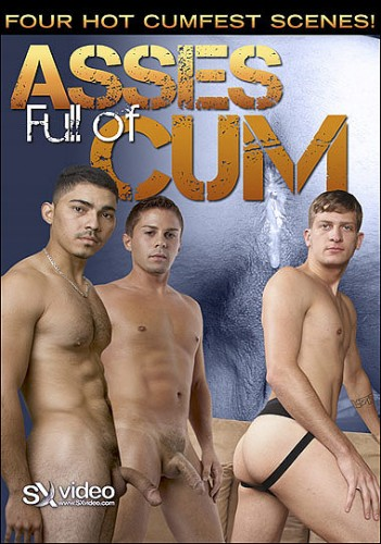 SX Video - Asses Full Of Cum cover