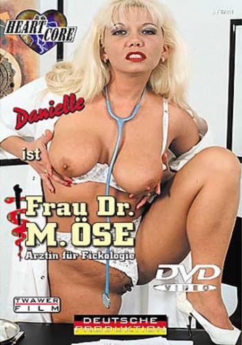 Frau Dr Mose cover