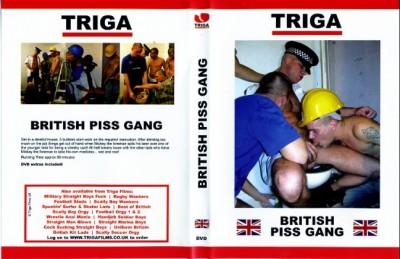 British Piss Gang (2006)