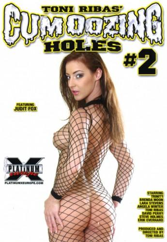 Cum Oozing Holes vol. 2 (2005) cover