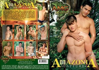Amazonia (Capture)