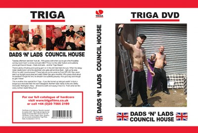 Dads 'n' Lads Council House Extra Dole