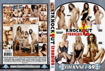 7 Knockout Trannies (2008) DVDRip