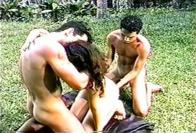 [Eco De Brasil] A feiticeira do prazer Scene #3 cover