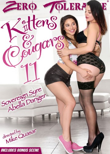 Kittens And Cougars 11 (2016)