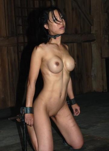 sexy thai bdsm bondage